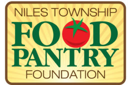 Logo Designs & Public Relations That Grab Attention-Niles Township Food Pantry