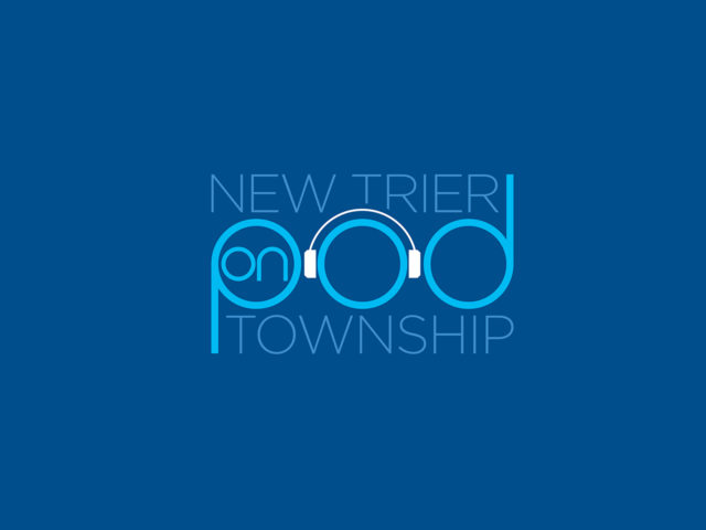 Podcasting Adds New Dimension to New Trier Township Communications